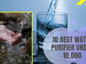 10 Best Water Purifier Under 10,000