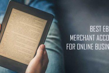 Best eBook Merchant Account for Online Business