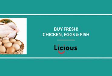 Best Websites To Buy Non-Vegetarian Products Online