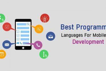 Top Best Mobile Development Programming Languages in 2021