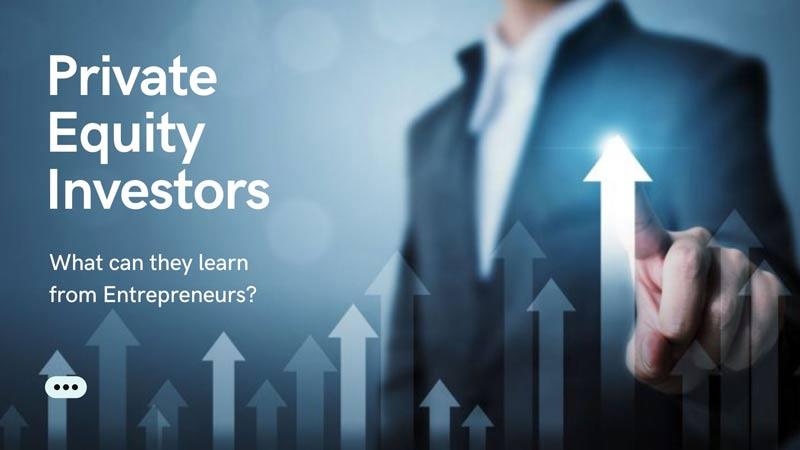 Private Equity Investors