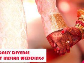 Ethnically Diverse – Big Fat Indian Weddings