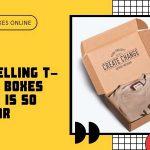 T-Shirts Boxes Online