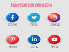 Top 5 Social Media Best Practices in 2021