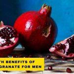 7 Health Benefits of Pomegranate for Men