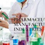 Nigerian Pharmaceutical Manufacturing Industries