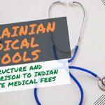 Ukrainian Medical Schools