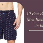 10 Best Brands for Men Boxer Shorts in India