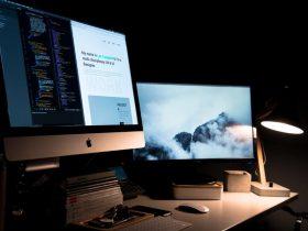 Various website designing principles you should follow